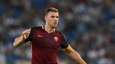 Roma v Astra Giurgiu Tips: Edin Dzeko to score anytime