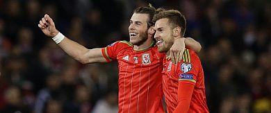 Gareth Bale to Score – 33/1 Coral