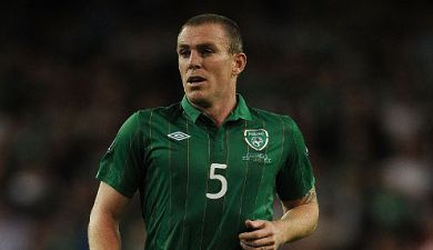 Dunne: Needs to be colossal in defence.