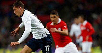 England to win Euro 2016 @ 33/1 - Betfair