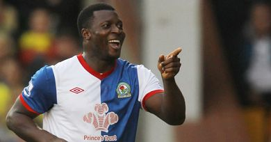 Yakubu: 13 goals this season