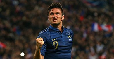 France to win Euro 2016 @ 14/1 Paddy Power