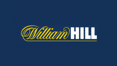 William Hill Sign Up Offer - £20 In Free Bets