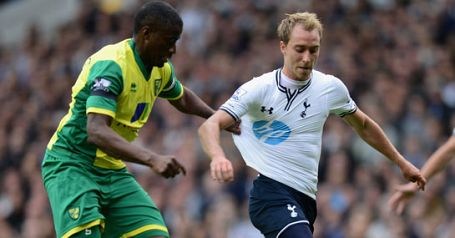 Tottenham to Win – 10/1