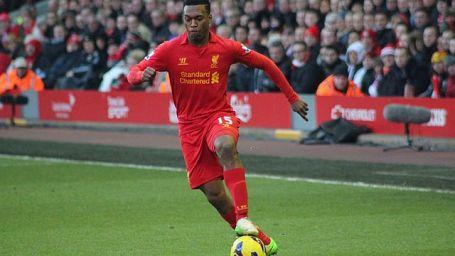 4/1 Liverpool to beat Derby - Betfair Sportsbook