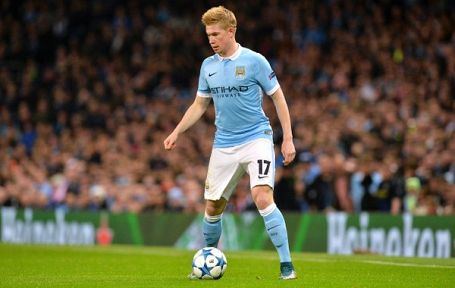 Man City to beat Everton – 10/1 Coral
