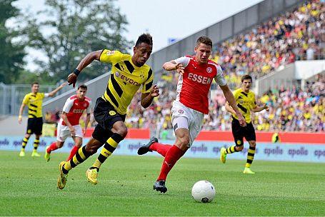 Dortmund, Spurs & Juve enhanced to 10/1 - Paddy Power Offer