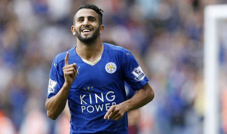 Get Leicester City to win @ 7/1 - Paddy Power
