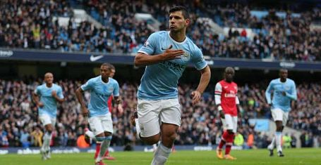 Man City to beat Burnley – 50/1 Coral