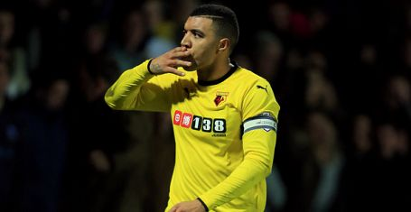 Get Watford to win @ 8/1