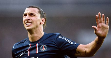 3/1 Zlatan Ibrahimovic to join Man Utd - Betfair Sportsbook