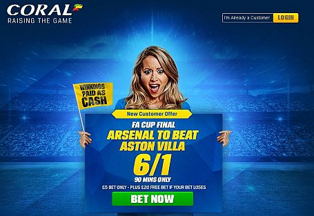 Arsenal To Win In 90min - 6/1