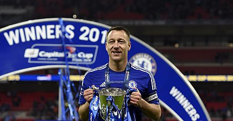 3/1 Chelsea To Win A Trophy In 2015/15 Season