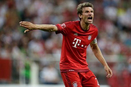 Barcelona & Bayern Munich Both To Win - 8/1