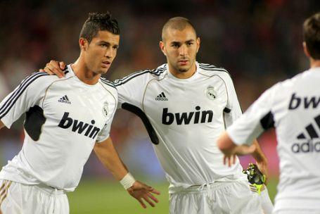 Bayern Munich & Real Madrid to win @ 8/1 - Paddy Power