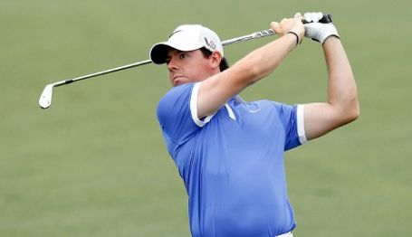 Rory McIlroy to make the cut at Masters 5/1 - Paddy Power