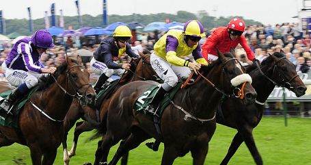 Royal Ascot Extra Place Races