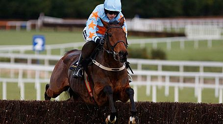 Un De Sceaux to win Clarence House Chase  – 33/1 Coral