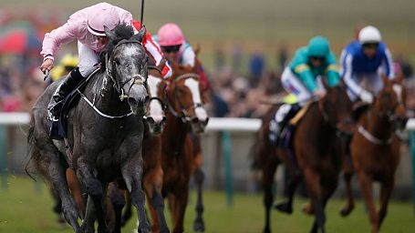 Winter enhanced to 5/1 for Coronation Stakes - Paddy Power