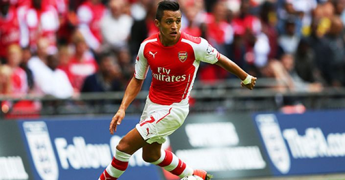 Arsenal to beat Leicester – 25/1 Coral