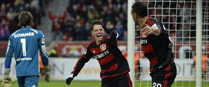 Tottenham v Bayer Leverkusen Tip: Leverkusen Win
