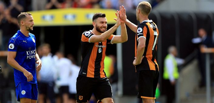 Hull v Bournemouth Preview