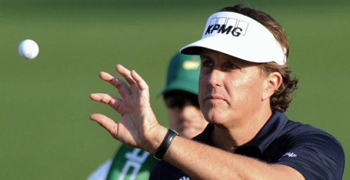 Pebble Beach Pro-Am Tips: Phil Mickelson