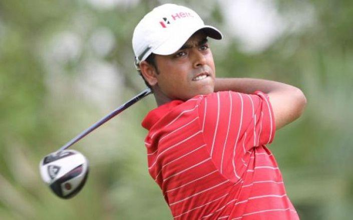 Canadian Open: Anirban Lahiri