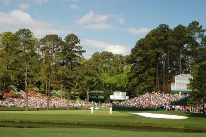 The Masters Trends