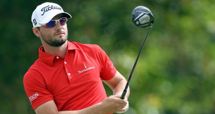 St Jude Classic Tips: Kyle Stanley