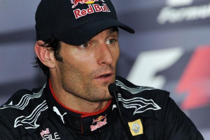 Webber: Won in Monaco in 2010 as well.
