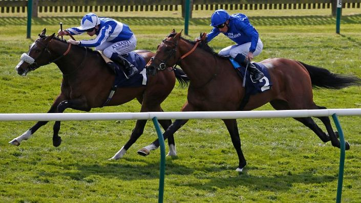 Jersey Stakes Tips: Beat The Bank