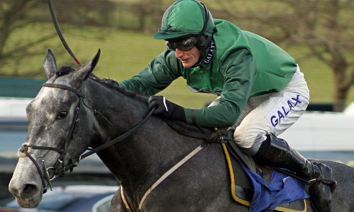 Best Odds Guaranteed with Paddy Power