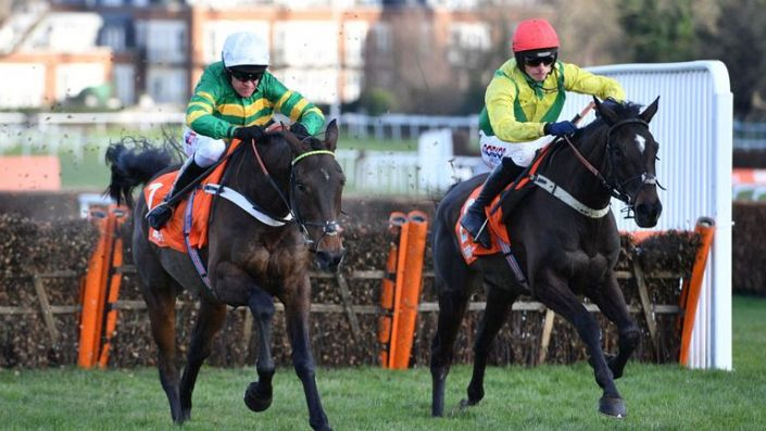 Champion Hurdle Trends