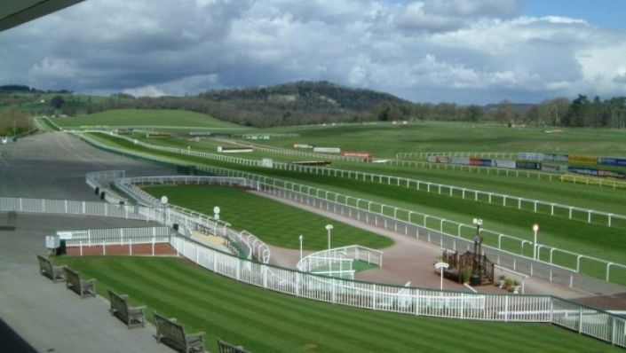 Chepstow Tips: Holy Tiber