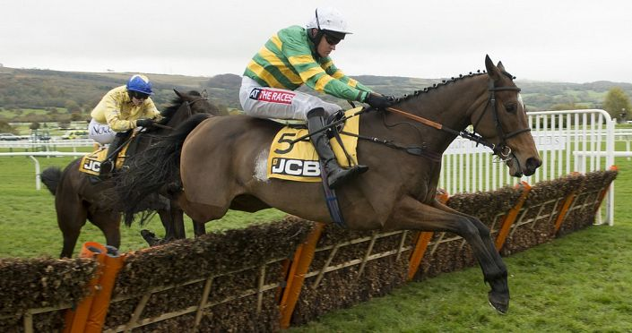 Defi Du Seuil enhanced to 12/1