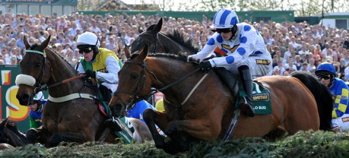 Raz De Maree Odds – Grand National Guide