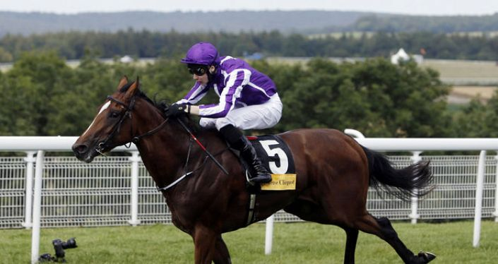 Highland Reel 12/1 to win Hardwicke Stakes with Paddy Power