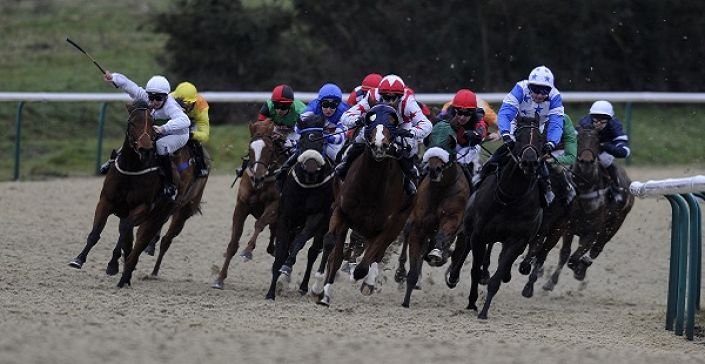 Lingfield Tips: Red Invader