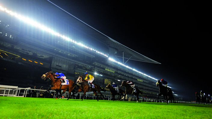 Dubai Gold Cup Tips: Wall Of Fire