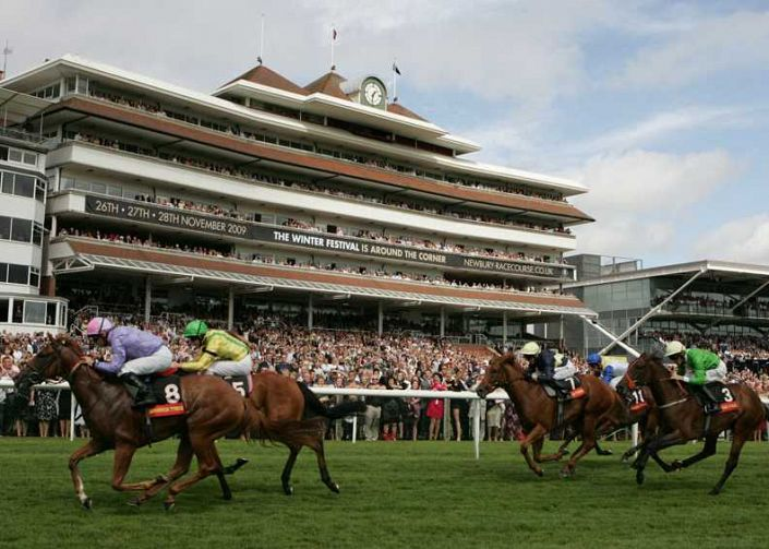 Newbury Tips: Native Soldier