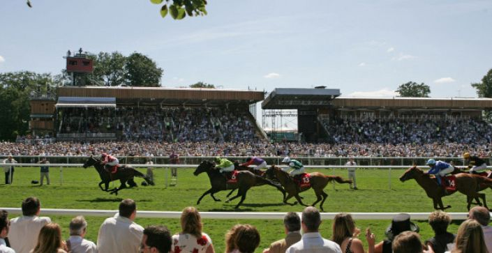 Newmarket Tips: Merlin