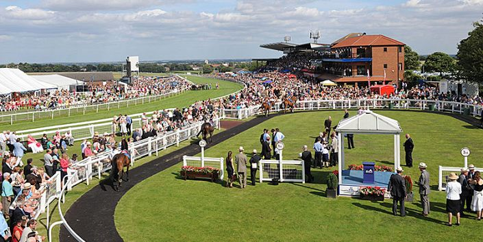 Beverley Tips: Rampant Lion