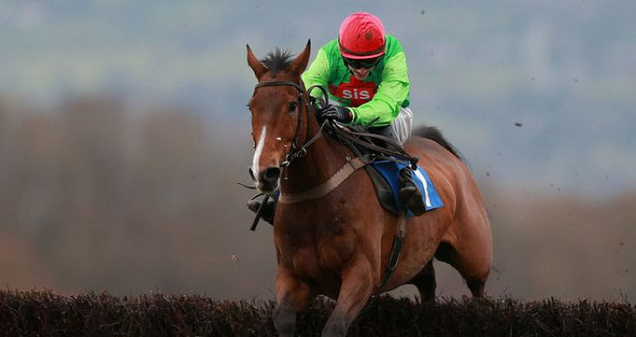 Grand National Odds: Buywise