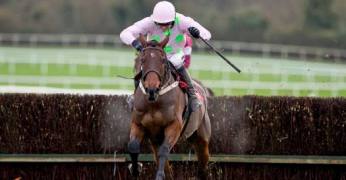 20/1 Djakadam to win Gold Cup - Paddy Power