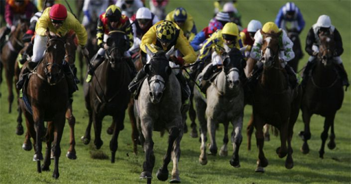 July Stakes Tips: Invincible Army