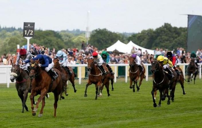 Norfolk Stakes Tips: Nine Below Zero