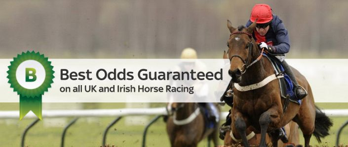 Sky Bet Best Odds Guaranteed on UK & Irish Racing