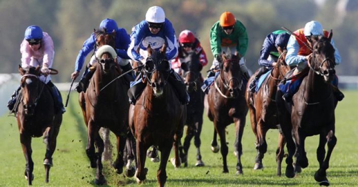 Haydock Tips: Arsenio Lupin