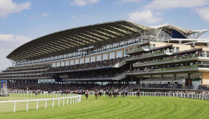 Ascot Betting Odds and Racecourse Guide